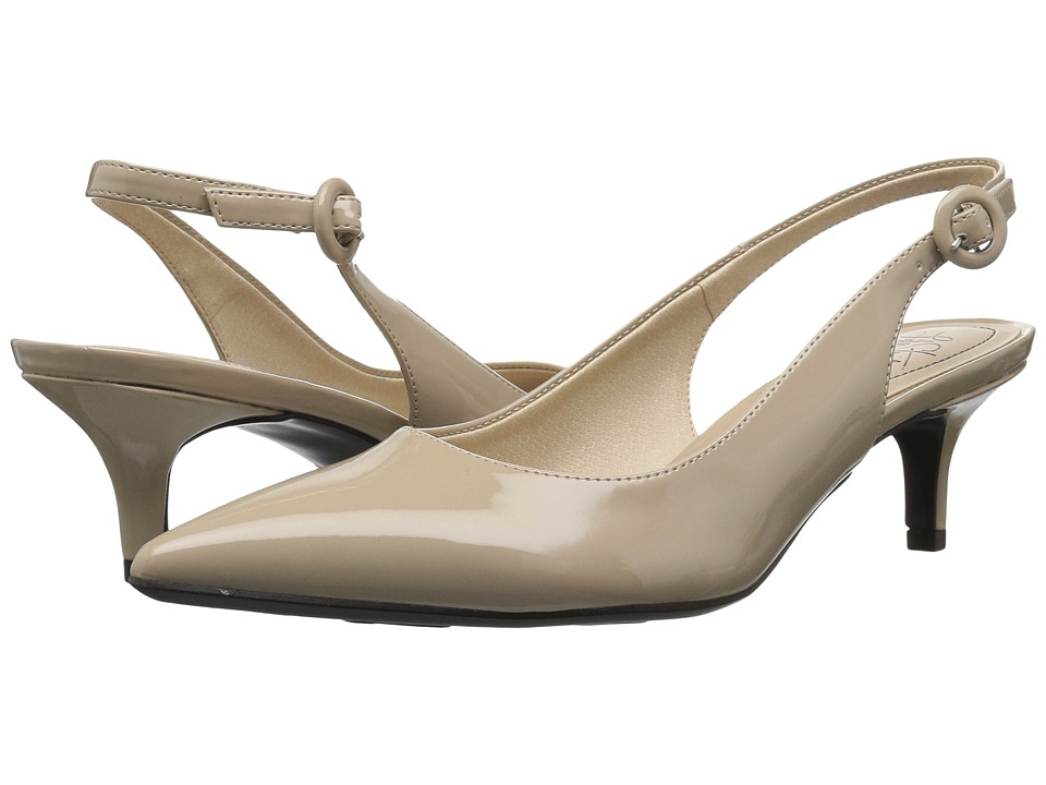 LifeStride Pearla (Tender Taupe) Women's Shoes