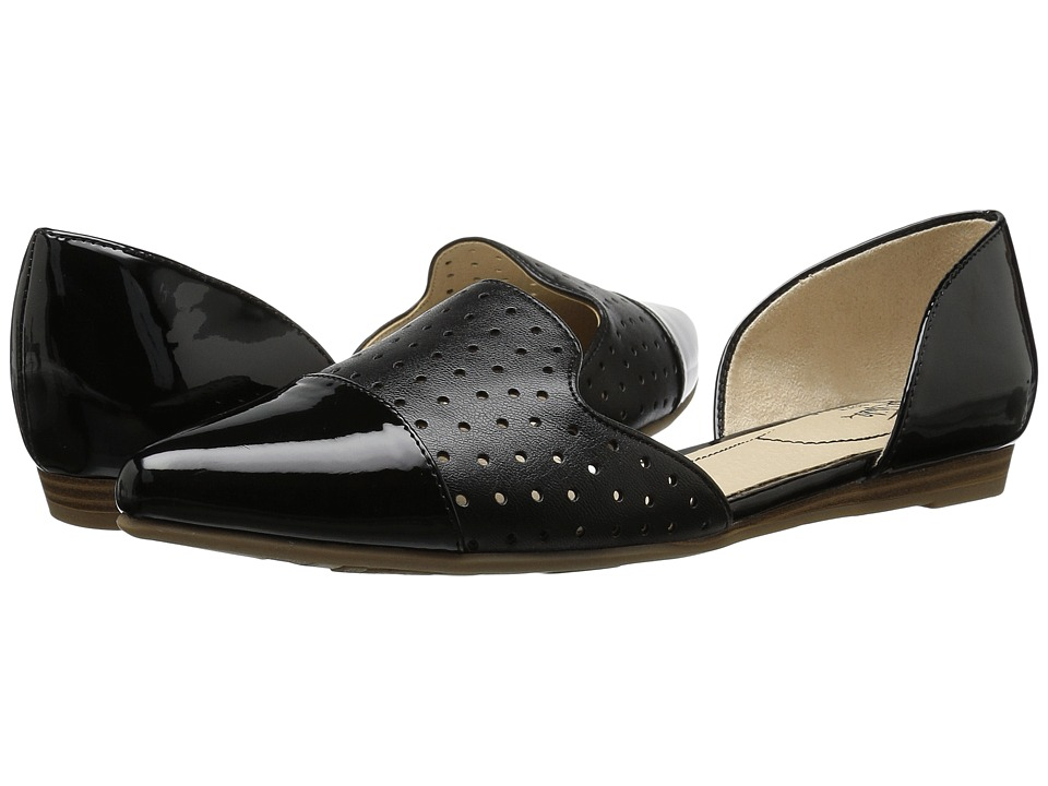 LifeStride Quiz (Black) Women's Shoes