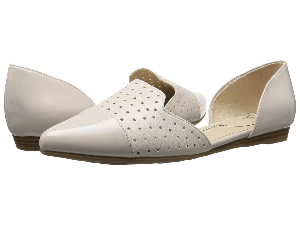 LifeStride Quiz (Soft Blush) Women's Shoes