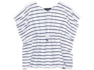 Polo Ralph Lauren Kids Striped Cotton Cover-Up (Toddler)
