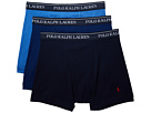 Polo Ralph Lauren 3-Pack Boxer Briefs