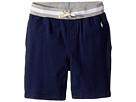 Polo Ralph Lauren Kids Cotton Spa Terry Pull-On Shorts (Little Kids)
