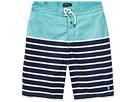 Polo Ralph Lauren Kids Sanibel Striped Swim Trunks (Big Kids)