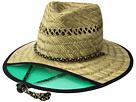 San Diego Hat Company Lifeguard w/ Plastic Visor