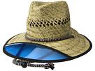 San Diego Hat Company San Diego Hat Company Lifeguard w/ Plastic Visor
