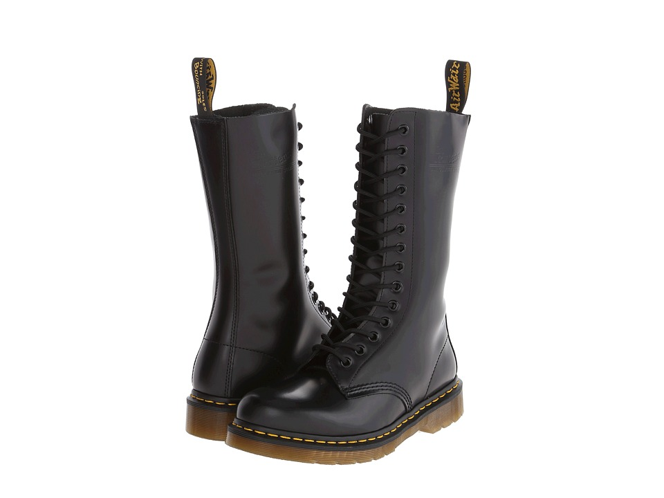 Dr. Martens - 1914 (Black) Mens Work Boots