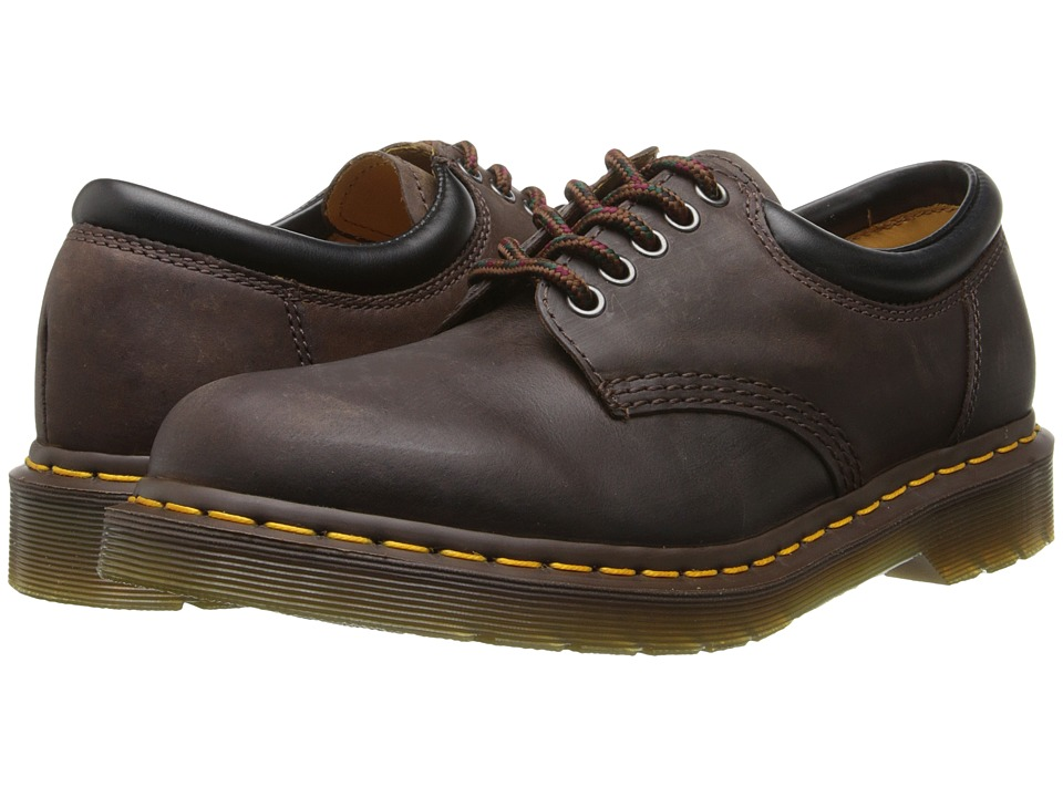 Dr Martens 8053 (Gaucho Crazy Horse) Lace up casual Shoes