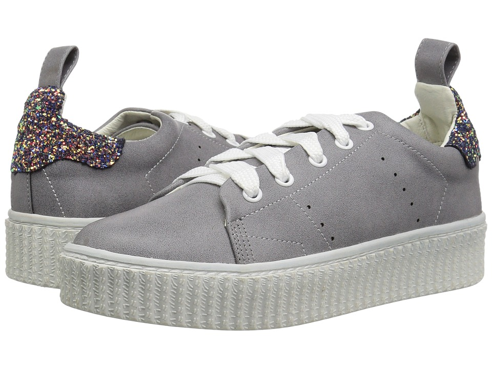 Dolce Vita Kids - Wren (Little Kid/Big Kid) (Grey Stella) Girls Shoes