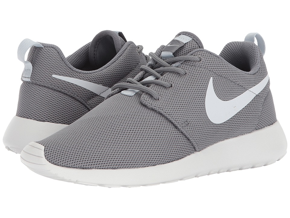 Nike Roshe One (Cool Grey/Pure Platinum/Summit White) Women's Shoes