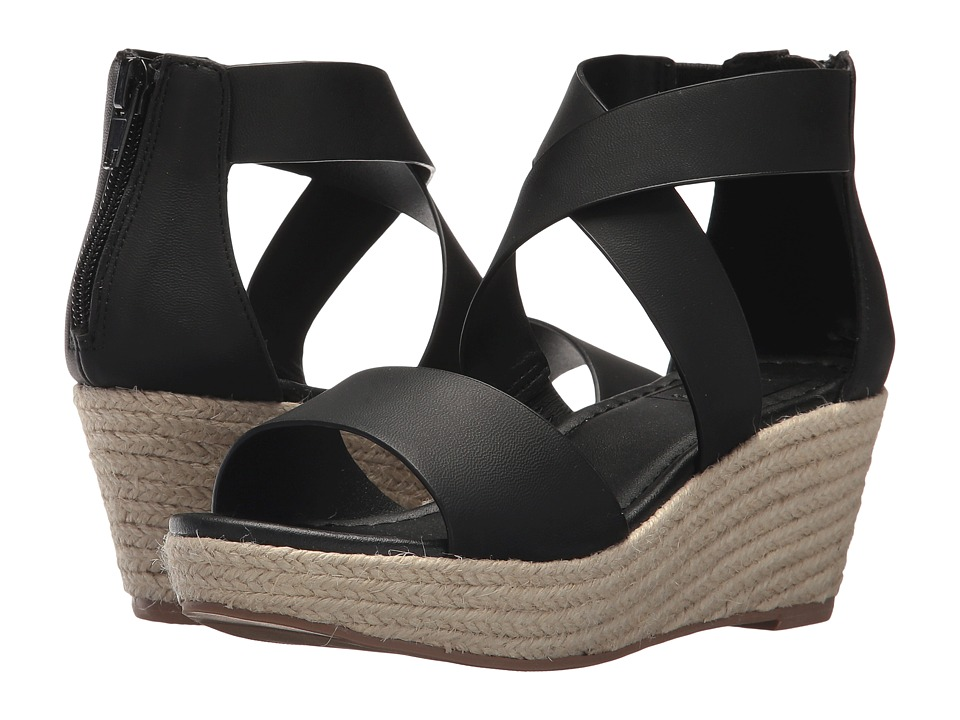 Dolce Vita Kids - Wilma (Little Kid/Big Kid) (Black Stella) Girls Shoes