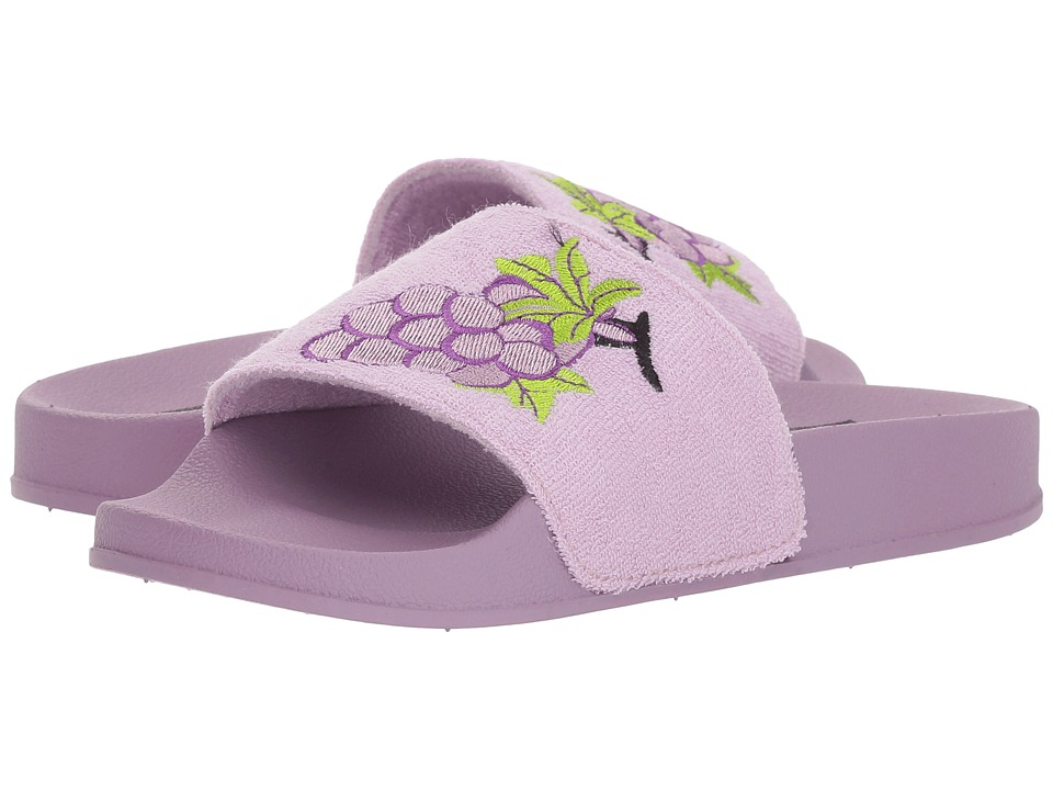 Dolce Vita Kids - Selby (Little Kid/Big Kid) (Lilac Fabric) Girls Shoes