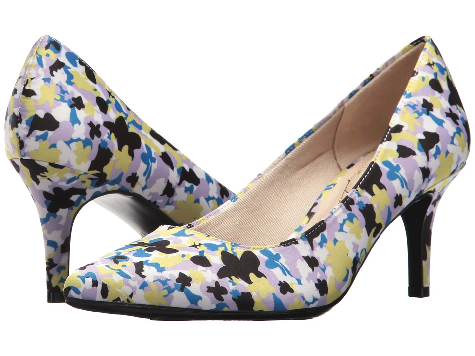 LifeStride Sevyn (Retro Flower Exclusive) Women's Shoes