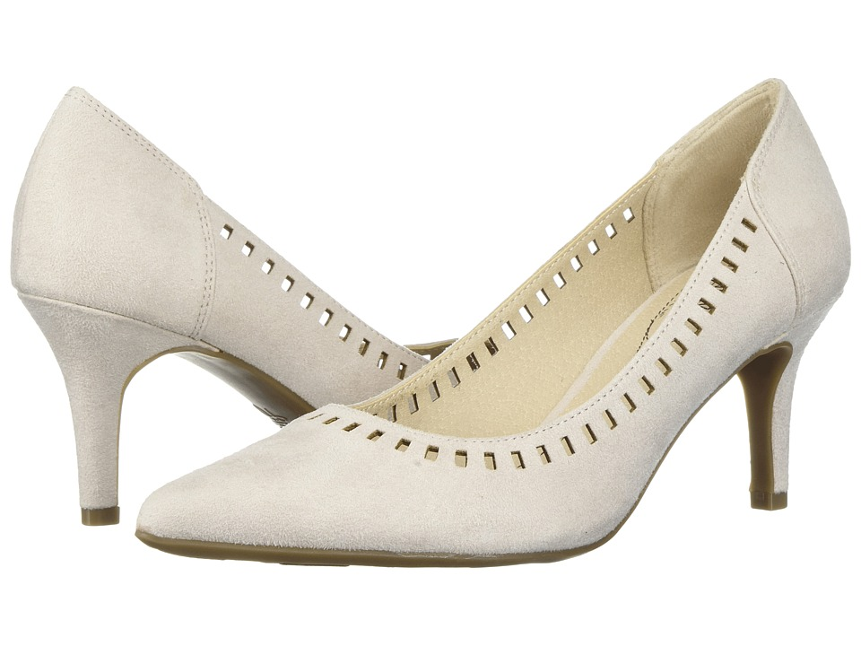 LifeStride Sevyn 2 (Soft Blush) Women's Shoes