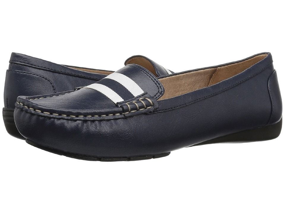 LifeStride Vila (Lux Navy) Women's Shoes