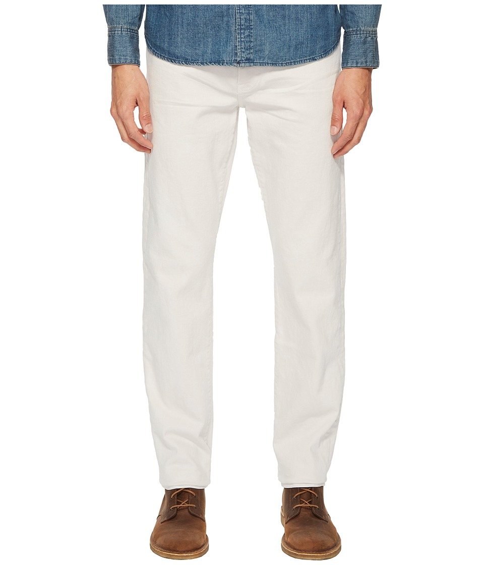 BALDWIN - Henley Jeans (Sand) Mens Jeans