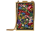 Alice + Olivia Sophia Flower Party North/South Clutch