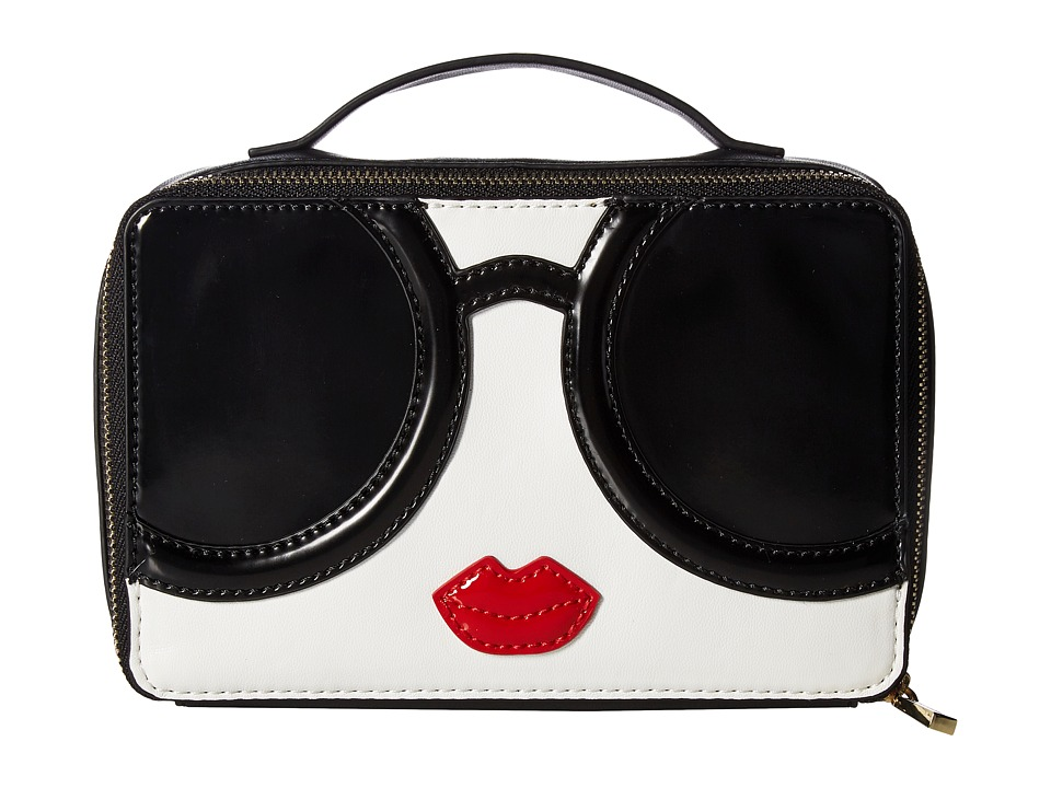 Alice + Olivia - Ally Stace Face Zip Around Cosmetic Case