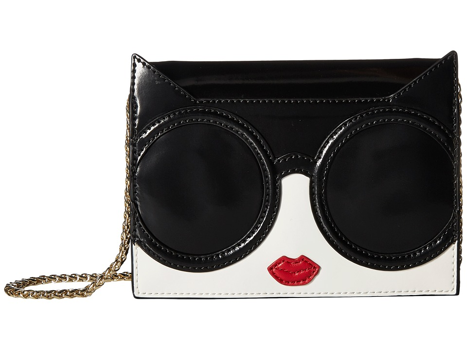 Alice + Olivia - Clee Stace Cat Crossbody