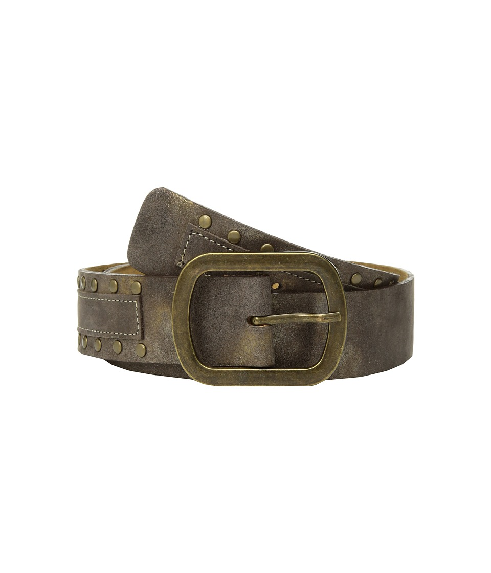 Image of ADA Collection - Bryn Belt (Truffle) Women's Belts