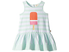 Kate Spade New York Kids Ice Pop Stripe Dress (Toddler/Little Kids)
