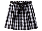 Kate Spade New York Kids Gingham Skirt (Big Kids)