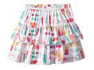 Kate Spade New York Kids Kate Spade New York Kids Ice Pops Skirt (Big Kids)