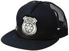 San Diego Hat Company Kids Police Trucker (Little Kids/Big Kids)