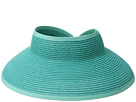 San Diego Hat Company Kids Roll Up Visor (Little Kids/Big Kids)