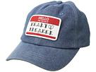 San Diego Hat Company Kids Hello My Name Is Dad Cap (Little Kids/Big Kids)