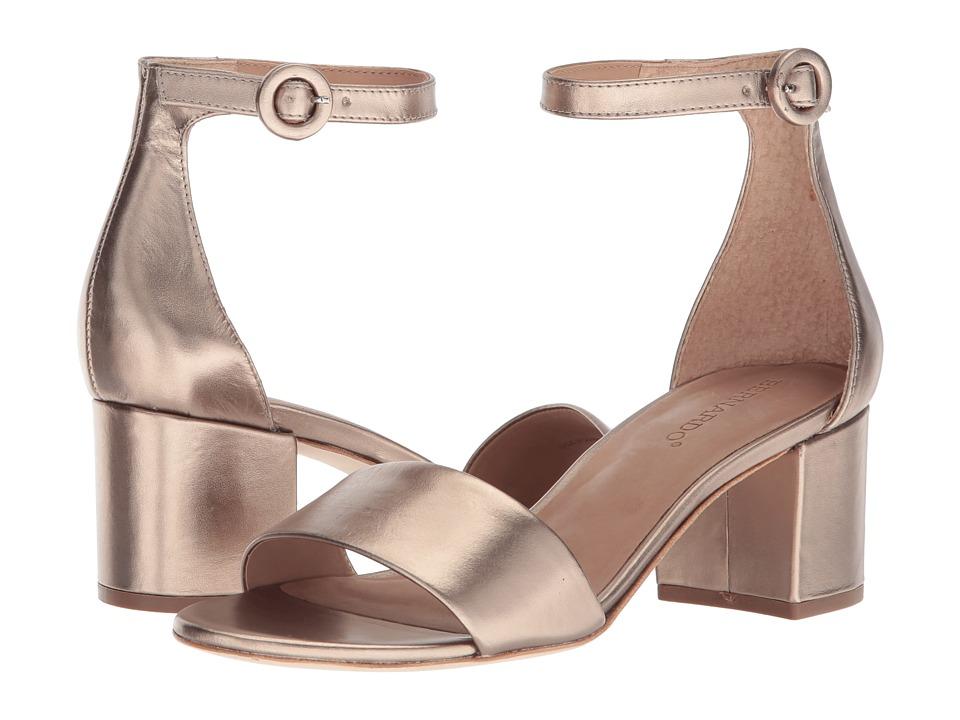 Image of Bernardo - Belinda (Platinum Nappa Calf) Women's Shoes