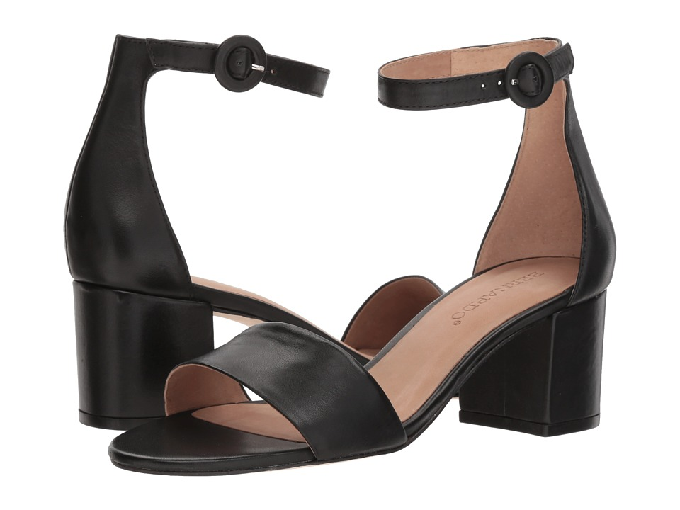 Bernardo - Belinda (Black Nappa Calf) Womens Shoes