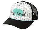 San Diego Hat Company Kids Baby Bear Trucker (Toddler/Little Kids)