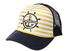 San Diego Hat Company Kids My Ship Don't Stink. Trucker (Toddler/Little Kids)