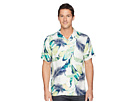 Tommy Bahama Garden of Hope and Courage Camp Shirt