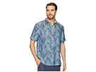 Tommy Bahama Help Me Fronda Linen Camp Shirt