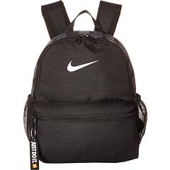 f380092ba766 Nike Kids Brasilia JDI Mini Backpack (Little Kids Big Kids) at Zappos.com