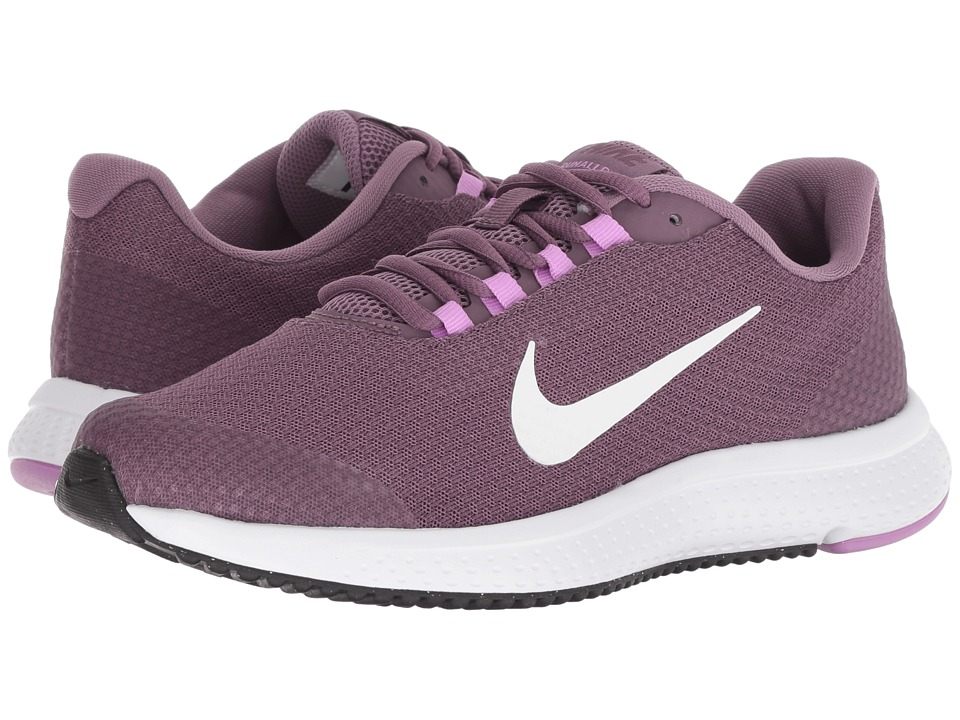 Nike RunAllDay (Violet Dust/Summit White/Purple Shade) Women's Running Shoes