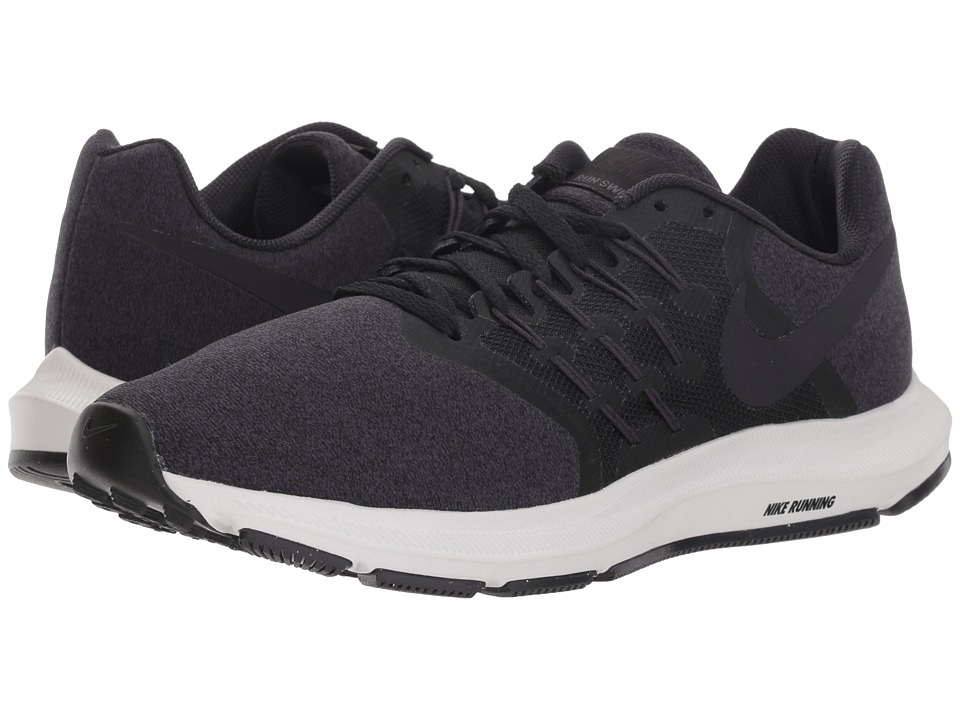 Nike Run Swift (Black/Oil Grey/Vast Grey) Women's Running Shoes