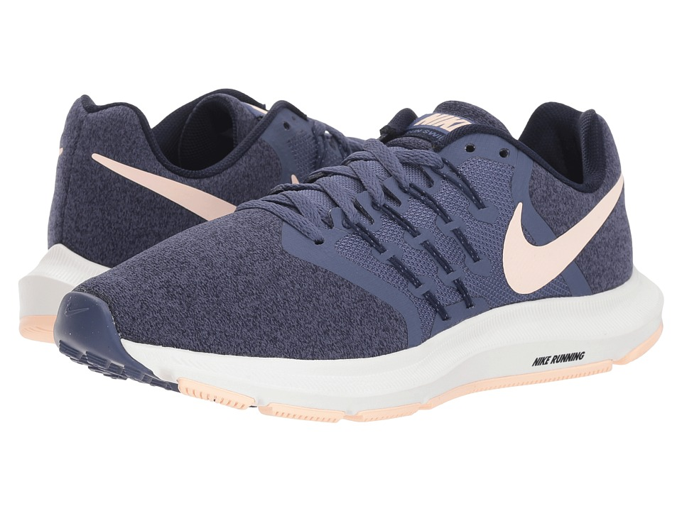Nike Run Swift (Sanded Purple/Crimson Tint) Women's Running Shoes