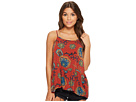 Roxy Fantasy Velvet Tribes Top