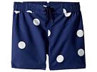 mini rodini Dot Swim Shorts (Infant/Toddler/Little Kids/Big Kids)