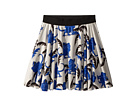 mini rodini Draco Skirt (Toddler/Little Kids/Big Kids)