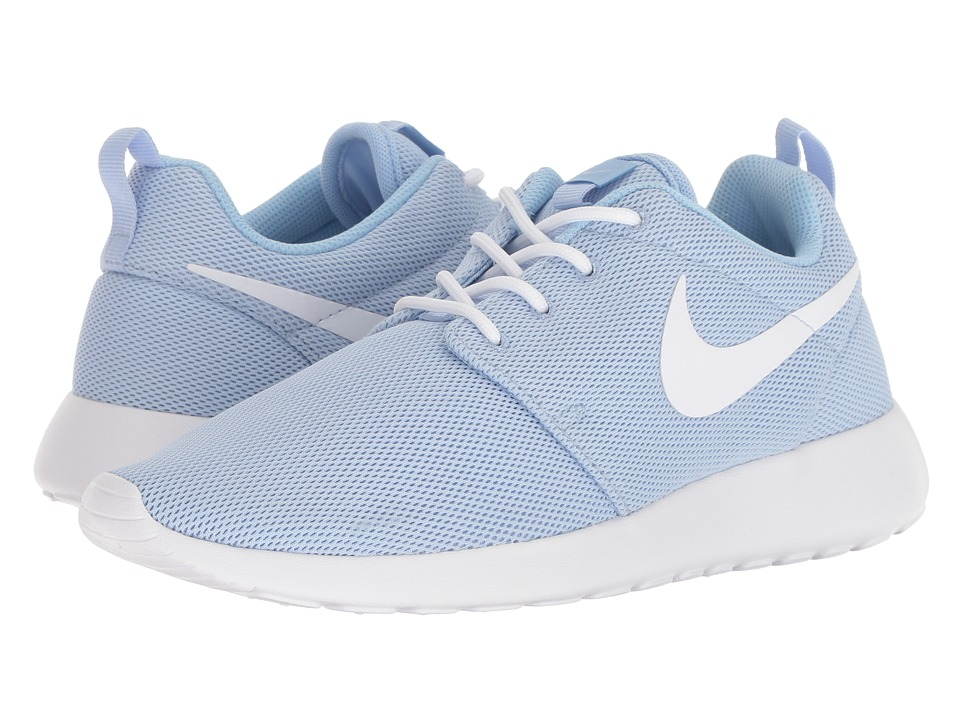 Nike Roshe One (Royal Tint/White/Football Grey) Women's Shoes