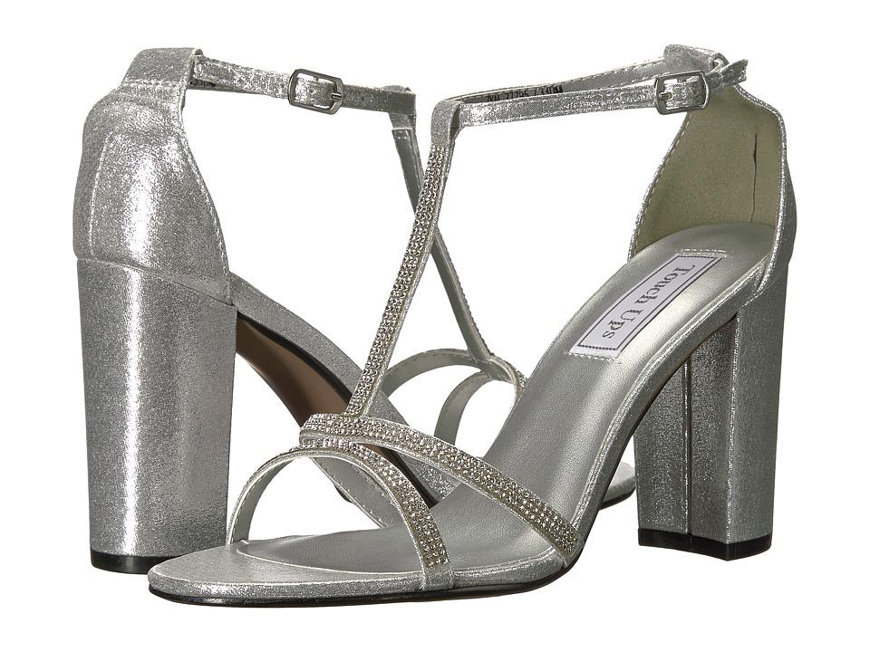 Touch Ups - Gwen (Silver) High Heels
