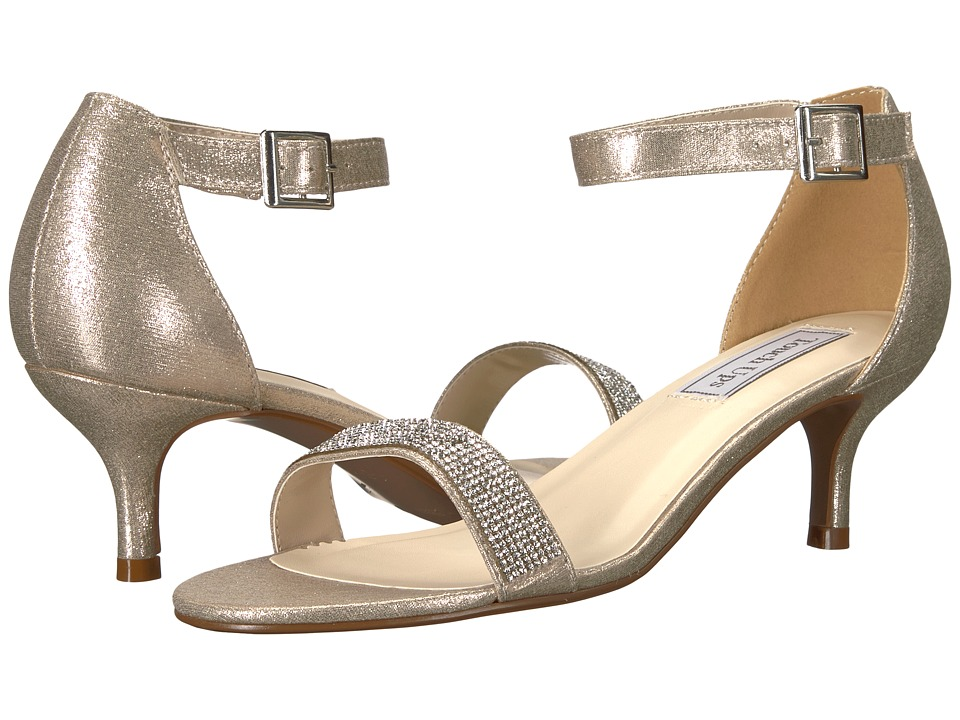 Touch Ups Isadora (Champagne) Women's Shoes