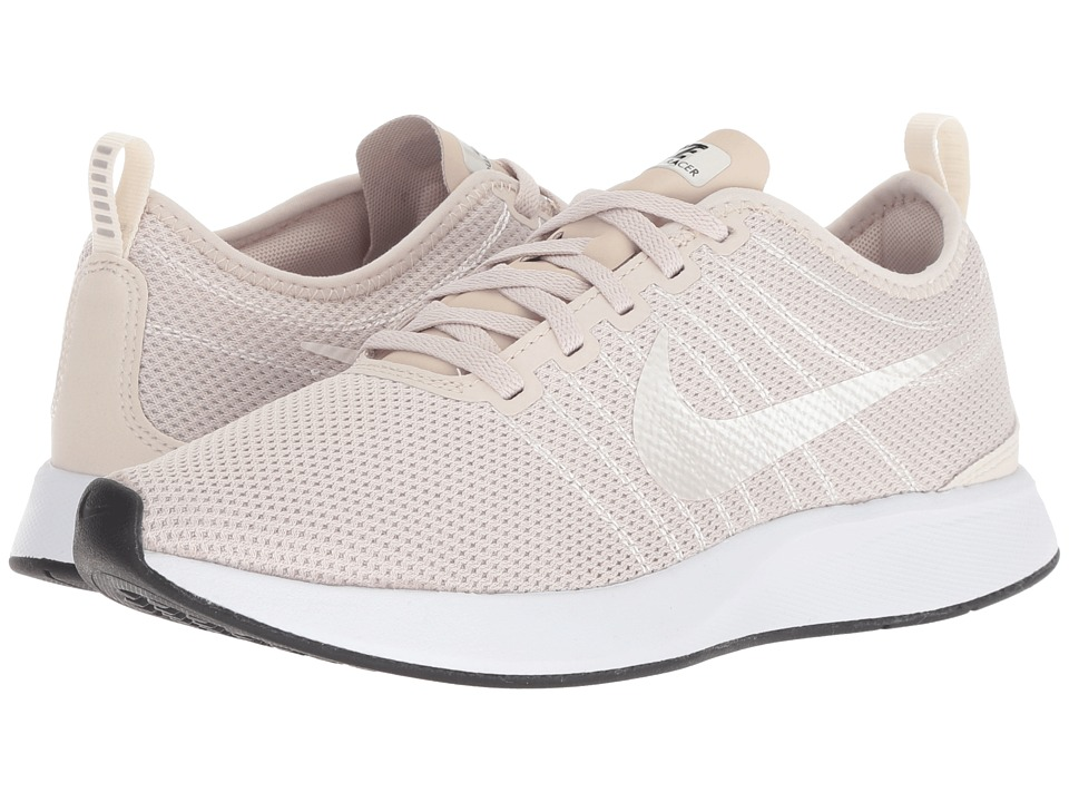 Nike Dualtone Racer (Desert Sand/Phantom/White/Black) Women's Shoes