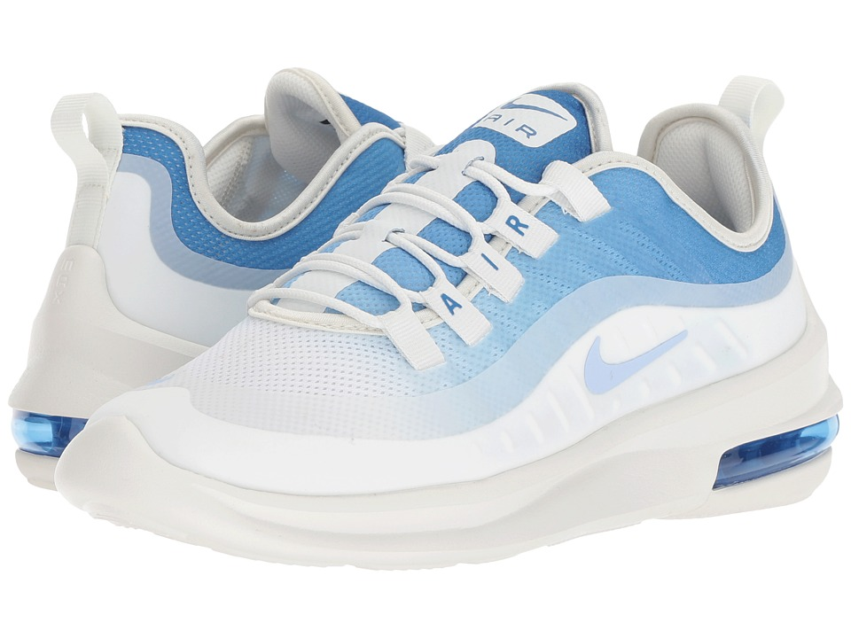 Nike Air Max Axis SE (Summit White/Mountain Blue/Royal Tint) Women's Shoes