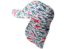 San Diego Hat Company Kids All Over Print Cap w/ Neck Cover (Toddler/Little Kids)