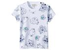 Kenzo Kids Tee Shirt Tiger Print (Infant)