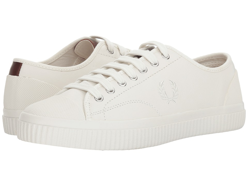 The Hottest Styles Fred Perry Hughes Leather For Men Online